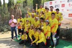 CAMPEONES COPA DE ESPAÑA BMX EN DISTINTAS CATEGORIAS 16